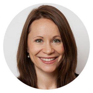Portrait - Paula Kearney