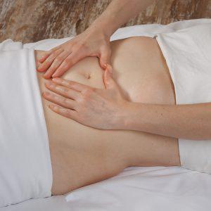 Arvigo Maya Abdominal Massage