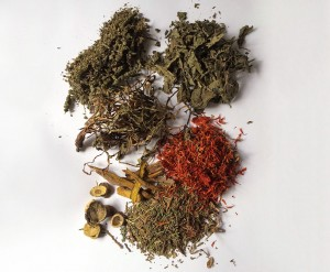 Custom Herbal Medicine with Chinese Herbs